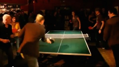 Ping Pong Video Trailer