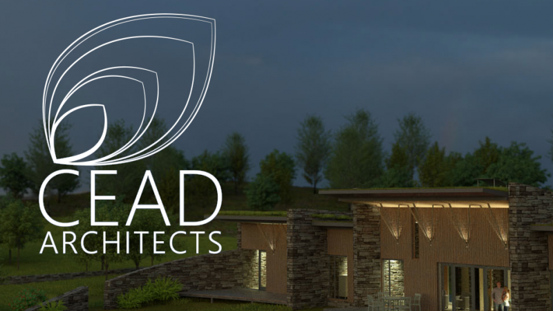 Website For Cead Architects